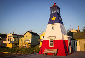 AcadianLighthouse